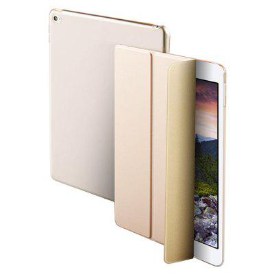Delicate Feeling en Creative Protective Cover voor iPad Mini 4