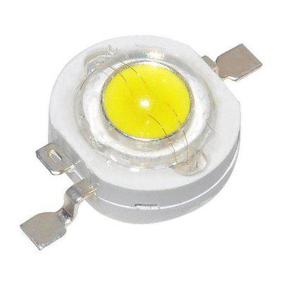 1W High Power LED Lamp Bead for Home Use