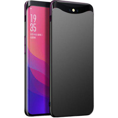Stylish Dull Polish Phone Case for OPPO Find X
