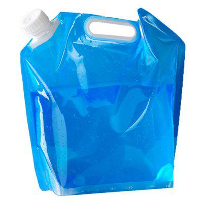 Outdoor Travel Portable Folding Water Bag