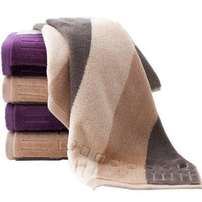 Soft Thick Towel 1pc