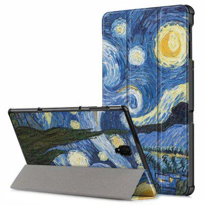 Cover per tablet in pelle di design per Huawei Mediapad M5