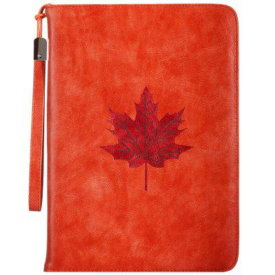 Maple Pattern Protective Case for iPad Air 1 and iPad Air 2