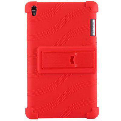 Protective Silicone Tablet Case for Lenovo P8
