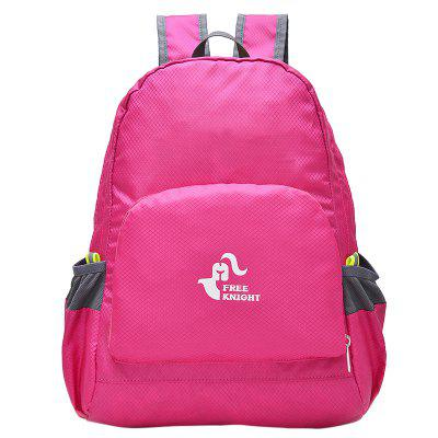 Free Knight 25L Light Weight Nylon Backpack for Hiking