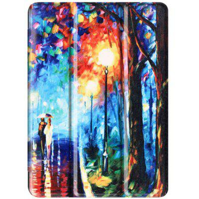 Painting Tablet Cover for Kindle Fire HD 7