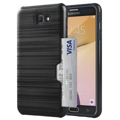 Angibabe HX - 140 Ultra-thin Phone Case for Samsung Galaxy J5 Prime