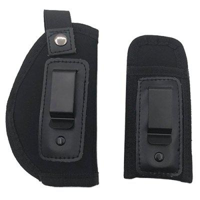General Tactical Holster Diving Cotton Invisible Waistband