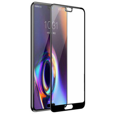 Naxtop Full Tempered Glass Screen Protector for HUAWEI P20 Pro 2pcs