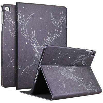 Stylish Painting Tablet Cover for iPad mini 1
