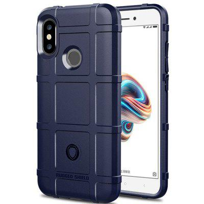 LEEHUR Stylish TPU Phone Case for Xiaomi Mi A2