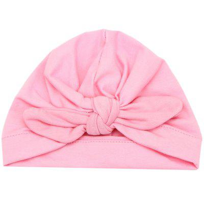 Autumn / Winter Bunny Ears Bow-tie Hat for Baby