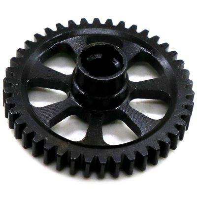 Metal Spur Main Gear