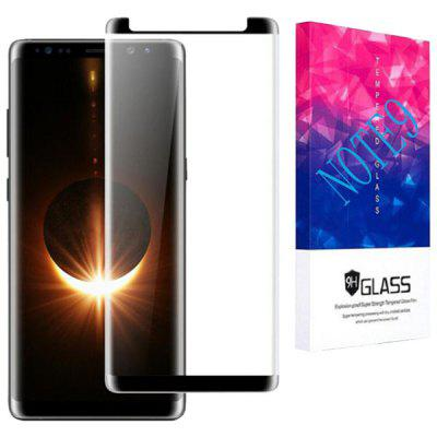 Wearproof HD Tempered Glass Screen Protector for Samsung Note 9