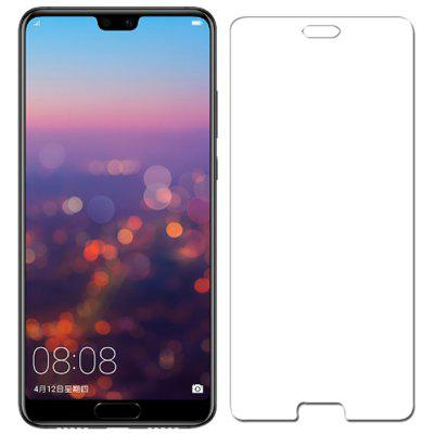 Naxtop Tempered Glass Screen Protector for HUAWEI P20 Pro