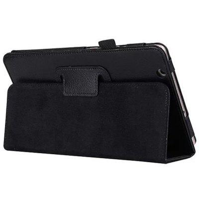 BTV-DL09 / W09 Leather Auto Sleep Function Tablet Case for 8.4 inch HUAWEI M3