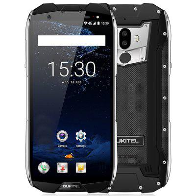 Refurbished OUKITEL WP5000 4G Phablet