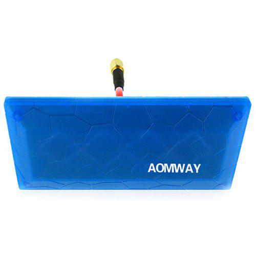 AOMWAY ANT009 5 8G 13dBi Diamond Directional Antenna for Receiver RC Drone