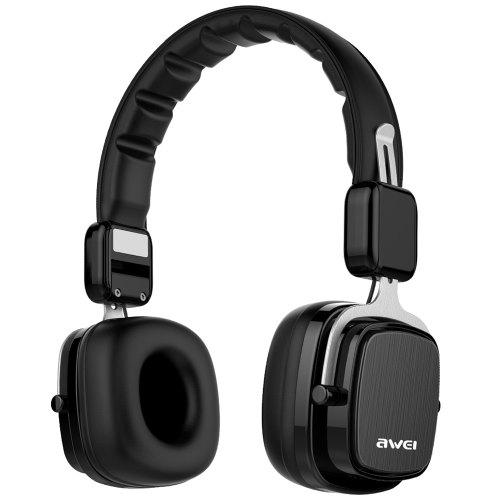 Awei A750BL ANC Noise Reduction Bluetooth Headset Wireless Headphone with  Mic 0be7ff2a0cb69