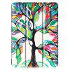 Tree Design Tablet Cover a Huawei Mediapad M5 Pro-hez - MULTI-A