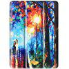 Painting Tablet Cover for Kindle Fire HD 7 - MULTI-A
