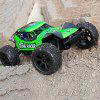 BS218T 1/10 4WD Waterproof Dune Racer - GREEN