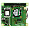 Waveshare Raspberry Pi PoE HAT Expansion Board - DEEP GREEN