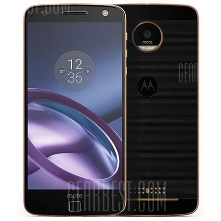 Lenovo Moto Z International Version