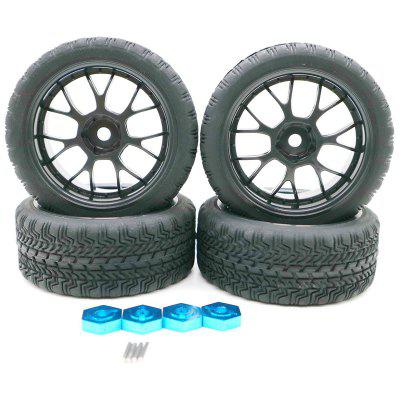 High Quality Wheel 4pcs