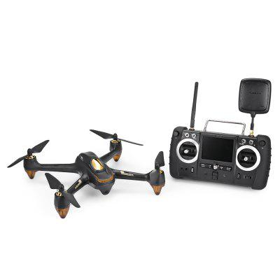 Hubsan H501S X4 Brushless Drone - Advanced Version Image