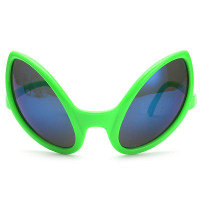 Funny Glasses Toy Creative Sunglasses for Party