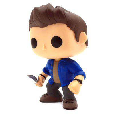 Movie and TV PVC Figure Doll
