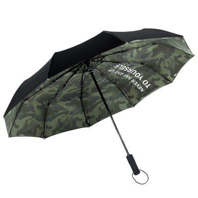 Fashional Fully Automatic Umbrella for Man and Woman