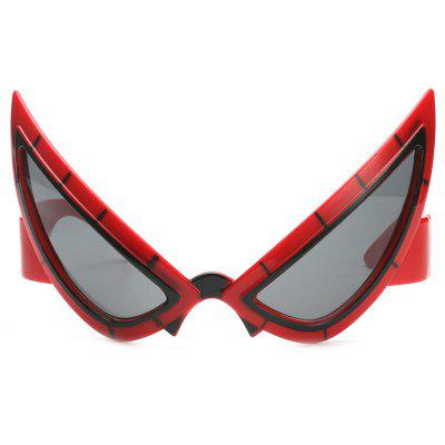 Men's Creative Funny Glasses Toy Sunglasses for Party