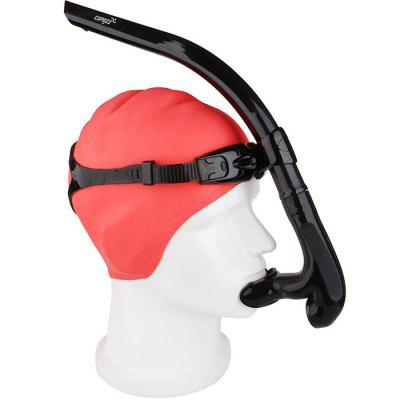 COPOZZ sk4300 Front Swimming Snorkel Adult Diving Training