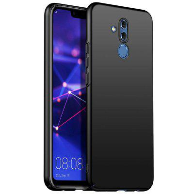 Naxtop Silky PC Phone Case para HUAWEI Mate 20 Lite
