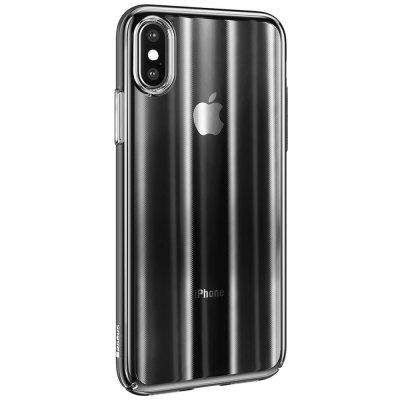 Baseus Fashion Wearproof Phone Case for iPhone XS 5.8 inch