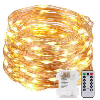 LED Balloons String Lights for Christmas Birthday Wedding Party