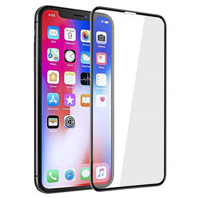 Tempered Glass Full Screen Protector for iPhone XR 2pcs