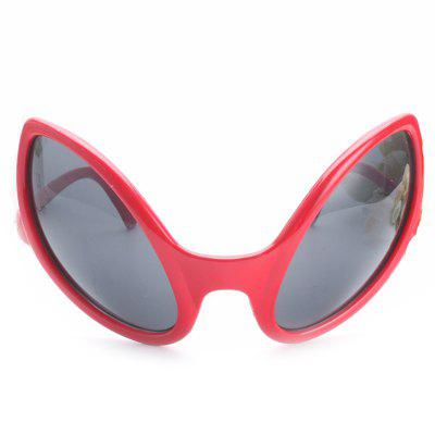 Fashion Funny Glasses Toy Creative Sunglasses for Party