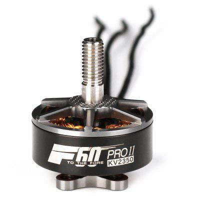 T - motor F60 Pro II 2207 2350KV 3 - 4S Brushless Motor for RC FPV Racing Drone