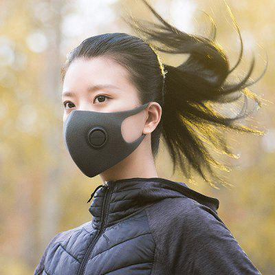 Smartmi Dustproof Anti-Fog Mouth Mask ( Xiaomi Ecosystem Product ) 3pcs