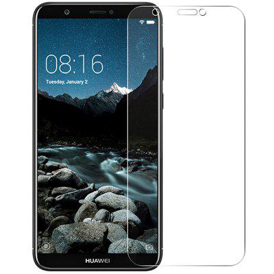 Naxtop Tempered Glass Screen Protector for HUAWEI P Smart / Enjoy 7S
