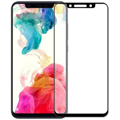 Naxtop Full Tempered Screen Protector pro Xiaomi Pocophone F1 2ks