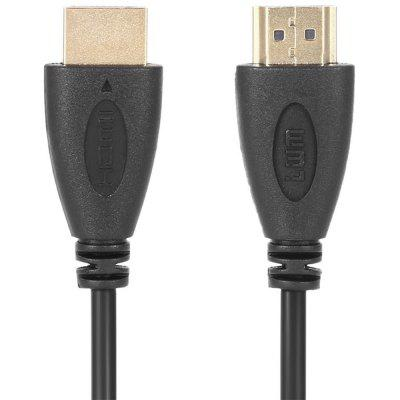 Câble d'extension HDMI mâle à mâle