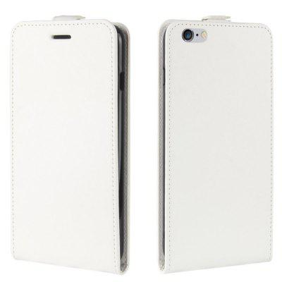 TPU de moda + caja del teléfono de la PU para iPhone 6 Plus / iPhone 6s Plus
