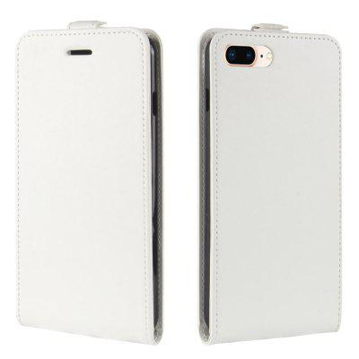 Modischer TPU + PU-Telefonkasten für iPhone 8 Plus / iPhone 7 Plus