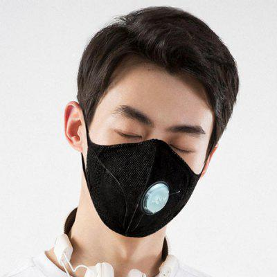 360-degree Dustproof Anti-Fog Mouth Mask from Xiaomi youpin