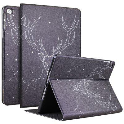 Cute Painted Soft Tablet Protective Cover for iPad mini 2