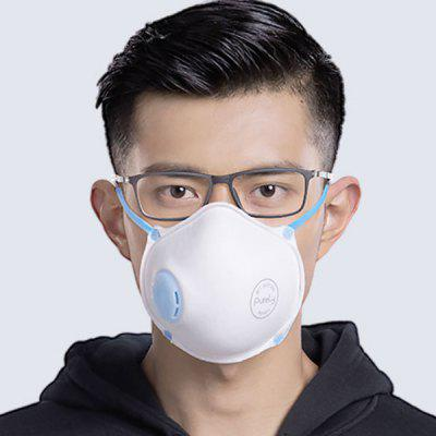 Dustproof Anti-Fog Mouth Mask from Xiaomi youpin 3pcs